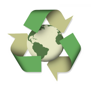 go green cleaning tips