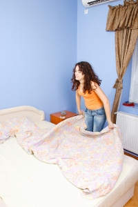 house-cleaning-checklist-Kansas-City