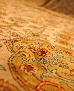 oriental carpet cleaning